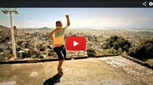 Os Deuses do Olimpo Visitam o Rio de Janeiro
