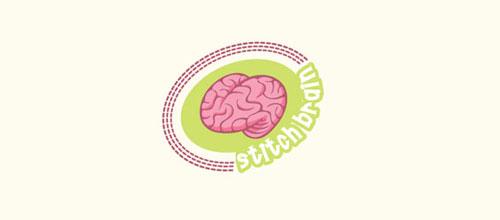 Stitch brain