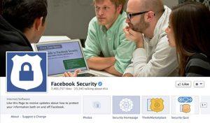 Falha no Facebook pode ser mais grave que o divulgado (foto: Divulgação)