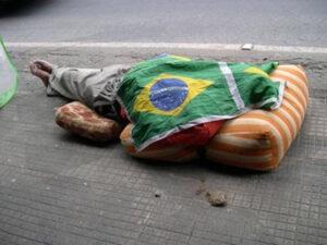 Brasil, um país com alto IDH?