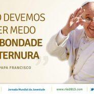 Papa Francisco visitará o Brasil e os custos assustam os ateus