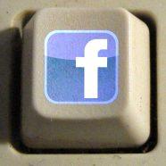Atalhos para Facebook