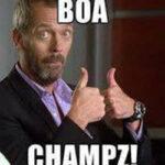 boa champz