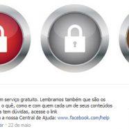 Facebook Brasil desmente boato que o facebook sera pago