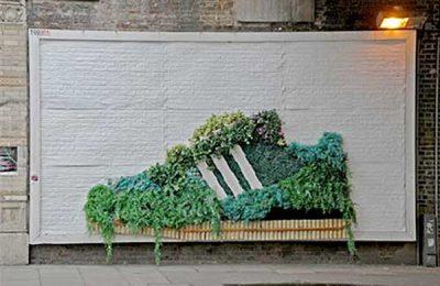 Outdoors Criativos