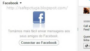 Conectar conta do Facebook ao Skype - dicas facebook