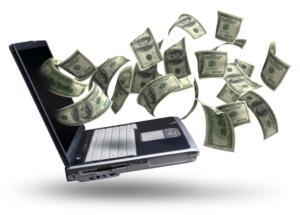 Como ganhar um rio de dinheiros na internet com parcerias permutas publieditoriais