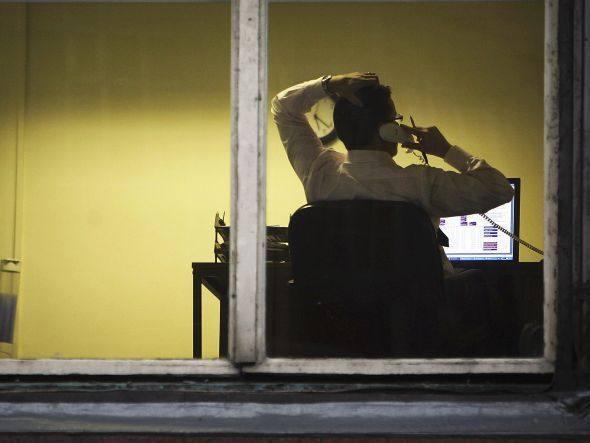 Ser muito compulsivo com o trabalho pode ser ruim no mundo corporativo