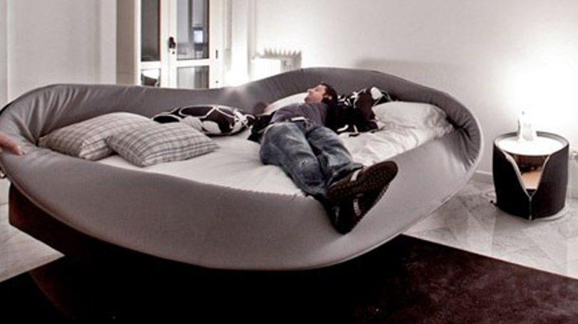 Ideias para design de cama criativo