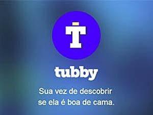 Suposto aplicativo 'Tubby' (Foto: Reprodução / Tubbyapp.com)