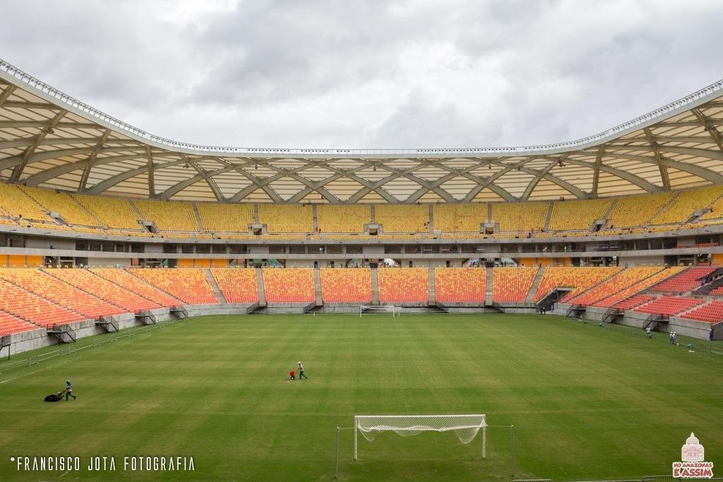 Estádio Arena da Amazônia