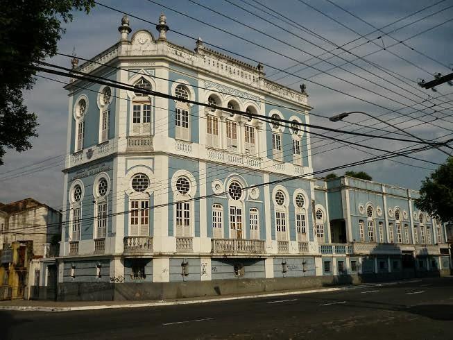 Escola de Magistratura