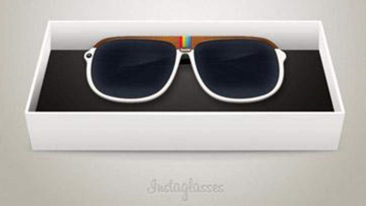 Designer alemão inventa óculos com filtro do Instagram