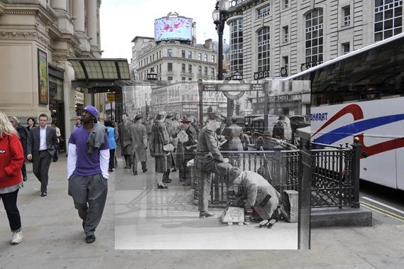Museu de Rua - O Museu de Londres