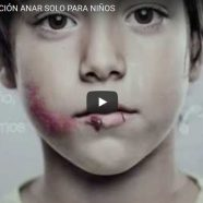 Fantástica Campanha contra o maltrato infantil