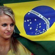 Depoimento de uma holandesa em relação ao Brasil