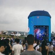 Pepsi dá ingressos do Lollapalooza em máquinas de refrigerantes