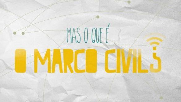 Video Infográfico - Marco Civil da Internet