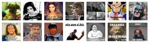 Imagens zoeiras para respostas no Facebook