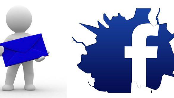 Lista de e-mail Brasileiro para o Facebook