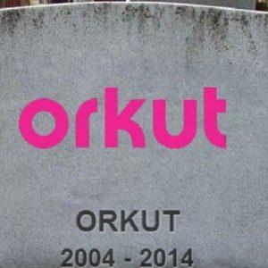 Google Anuncia o Fim do Orkut