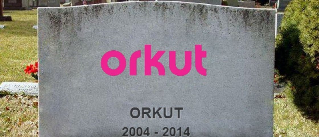 Google Anuncia o Fim do Orkut