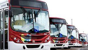 Dicas para o Transportes coletivos em Manaus