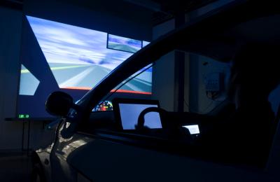Projeto Harken: Cinto de segurança que acorda o motorista