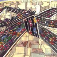 Problema de Mobilidade Urbana