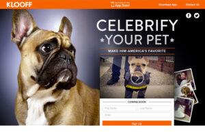 Conheça a Rede Social para seu animal de estimação
