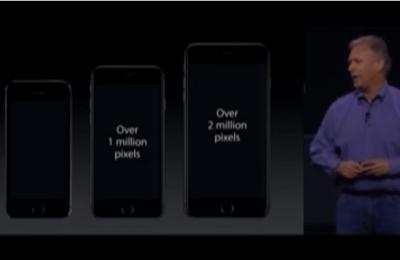 Confira o resumo do evento da Apple