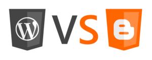 Principais Diferenças entre as plataformas de blog Wordpress e Blogger
