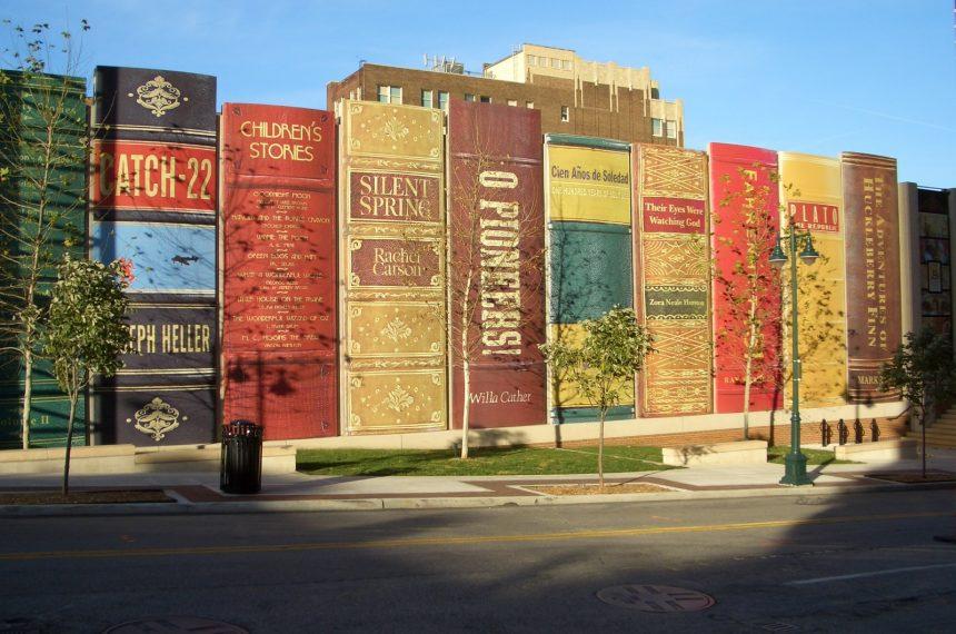 Biblioteca Pública de Kansas City
