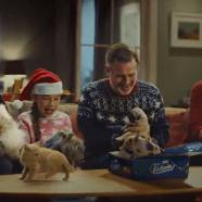 A campanha de natal mais fofa de 2014