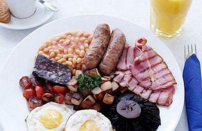 Conheça o café da manhã de diferentes países
