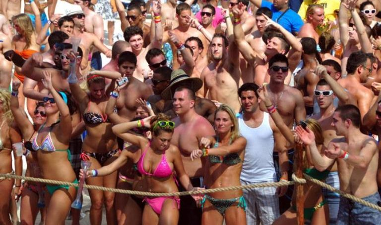 Spring Break Cancún 2013 –