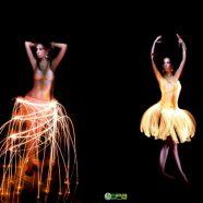 Fotografias em Light Painting
