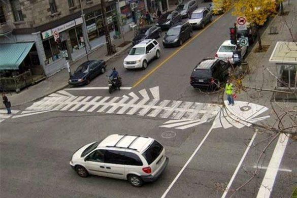 Faixas de Pedestres Artísticas