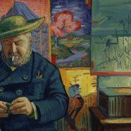 Loving Vincent: primeiro filme do mundo feito com pinturas retrata a vida de Van Gogh