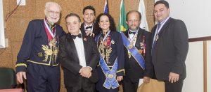 Comenda da Cruz do Mérito da Amazônia