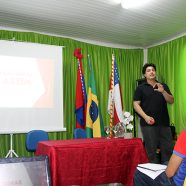 Escola Municipal Izabel Angarita
