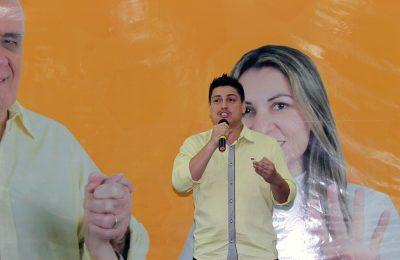 Convenção do PSB Manaus 2016