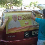 Vereador Manaus Marcus Pessoa 40000