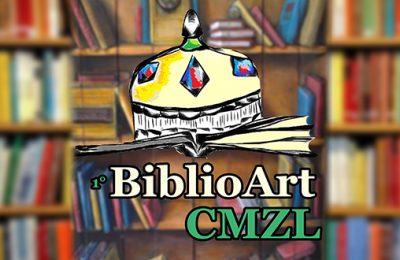 1ª edição do BiblioArt
