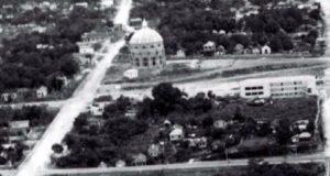 Conheça a história do bairro Praça 14 de Janeiro em Manaus / Divulgação