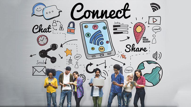 Marketing Digital e as Redes Sociais : Um estudo sobre as ferramentas e estratégias de tráfego online qualificado para e-commerce.