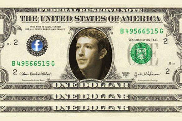 Como ganhar dinheiro com o Facebook