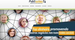 Use esse site para ganhar euros com seu site e redes sociais