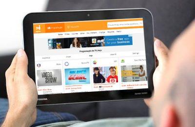 Use este site para assistir TV Brasileira online de maneira rápida e fácil