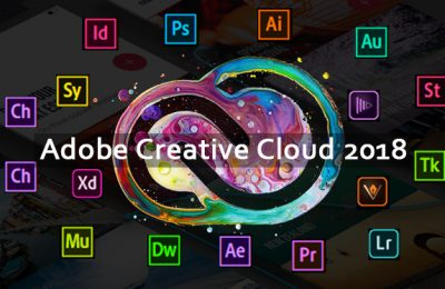 Adobe CC 2018 Collection